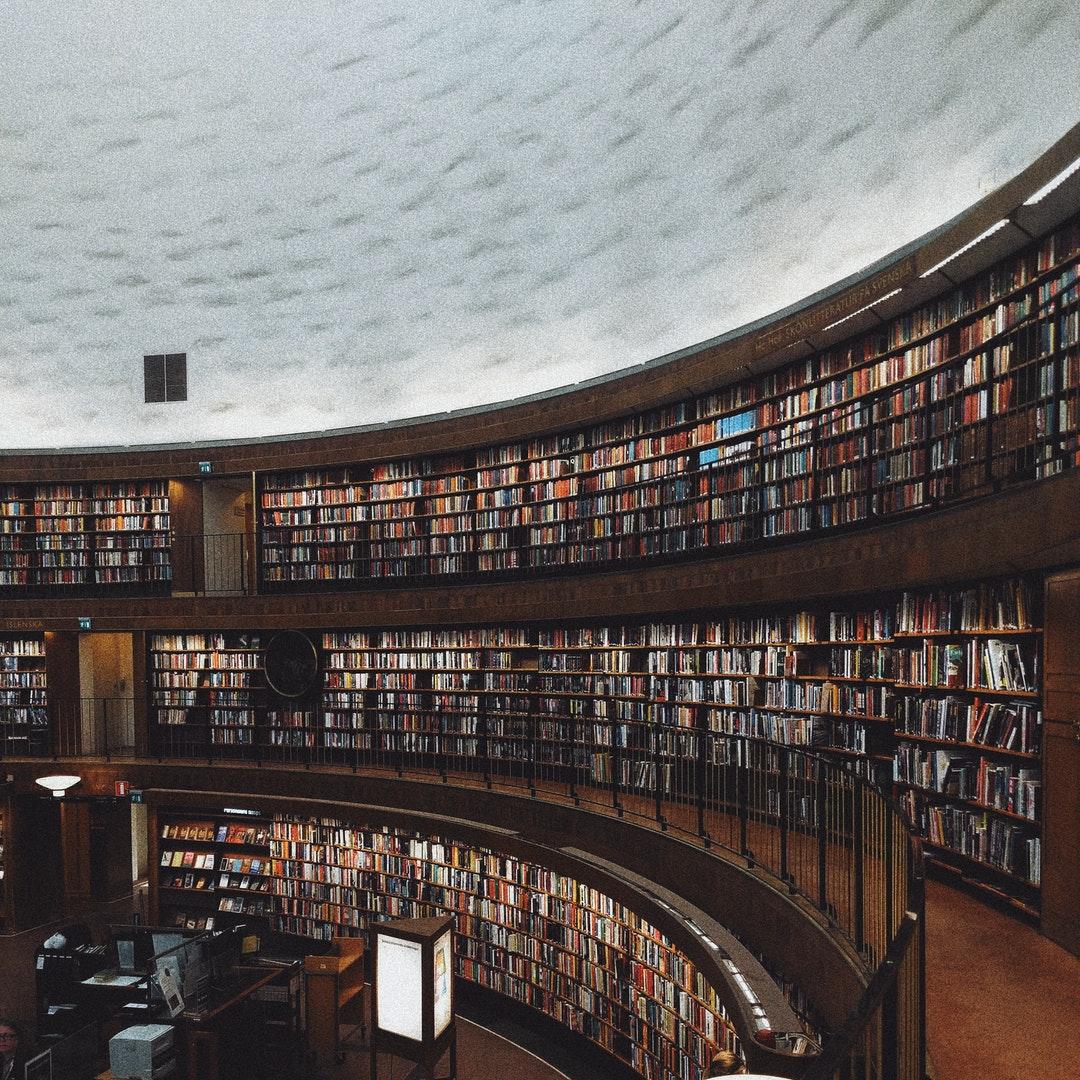 Gestão de Bibliotecas Públicas