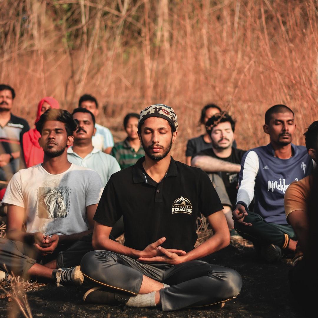 Pós-Graduação em Docência e Prática da Meditação